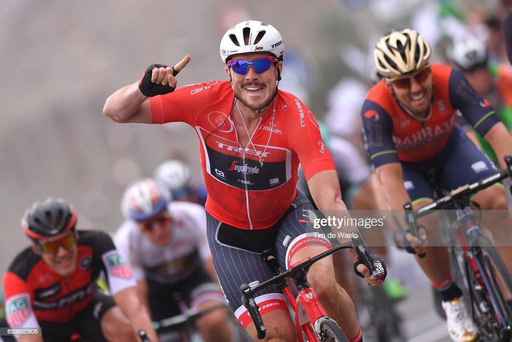 Cycling : 4th Tour Dubai 2017 / Stage 3 : News Photo