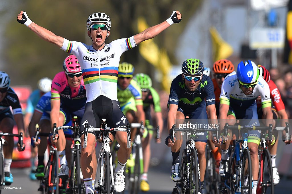 Cycling: 50th Amstel Gold Race 2015 : ニュース写真