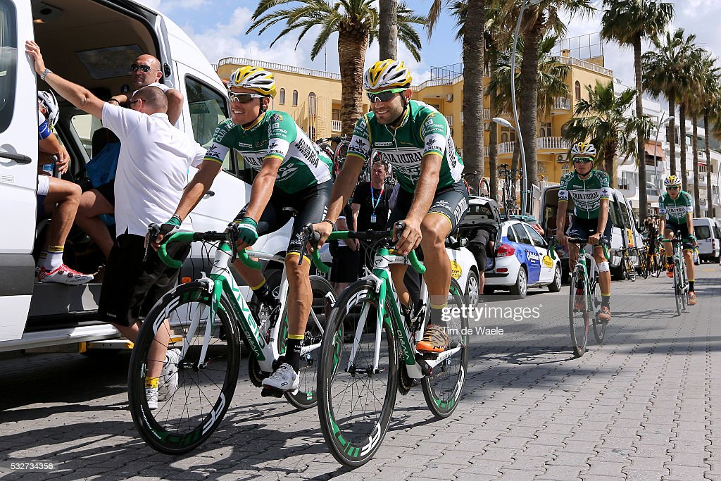 Cycling: 50th Tour of Turkey 2014/ Stage 5 : ニュース写真