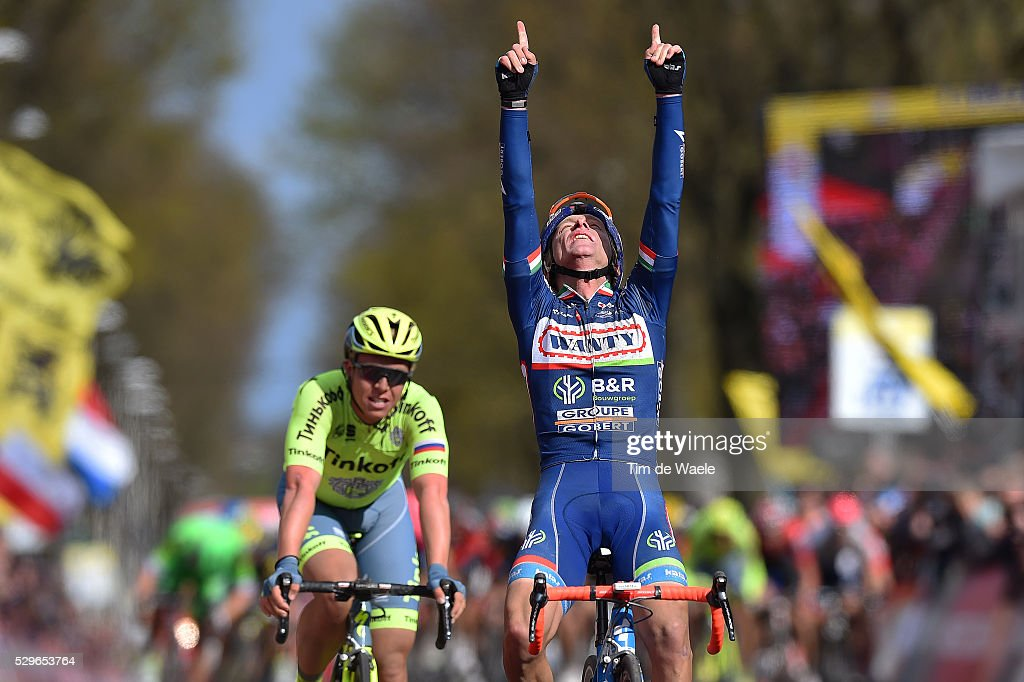 Cycling: 51th Amstel Gold Race 2016 : Foto jornalística