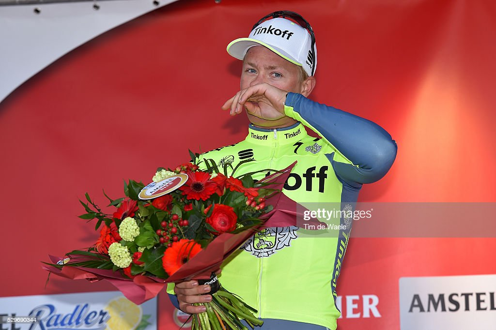 Cycling: 51th Amstel Gold Race 2016 : News Photo