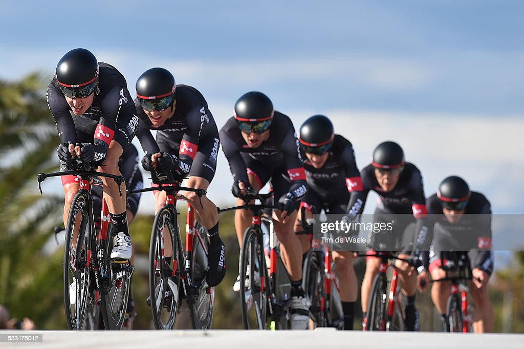 Cycling: 51th Tirreno - Adriatico 2015 / Stage 1 : News Photo