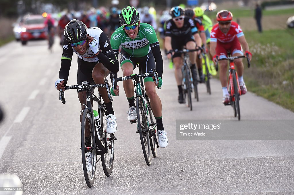 Cycling: 51th Tirreno - Adriatico 2016 / Stage 4 : News Photo