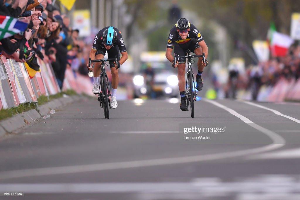 Cycling: 52nd Amstel Gold Race 2017 / Men : News Photo