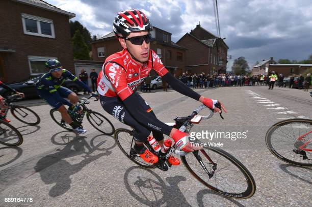 52nd Amstel Gold Race 2017 / Men Bart DE CLERCQ / Maastricht Valkenburg / Men /