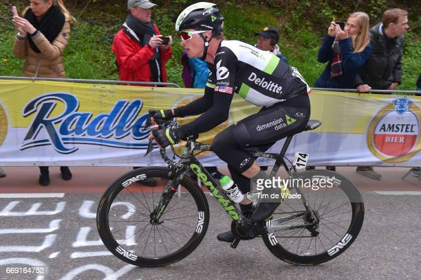 52nd Amstel Gold Race 2017 / Men Benjamin KING / Maastricht Valkenburg / Men /