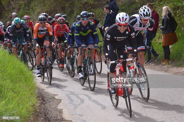 52nd Amstel Gold Race 2017 / Men Jesus / Maastricht Valkenburg / Men /