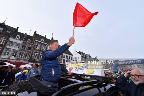52nd Amstel Gold Race 2017 / Men Leo VAN VLIET Race Organiser / Maastricht Valkenburg / Men /