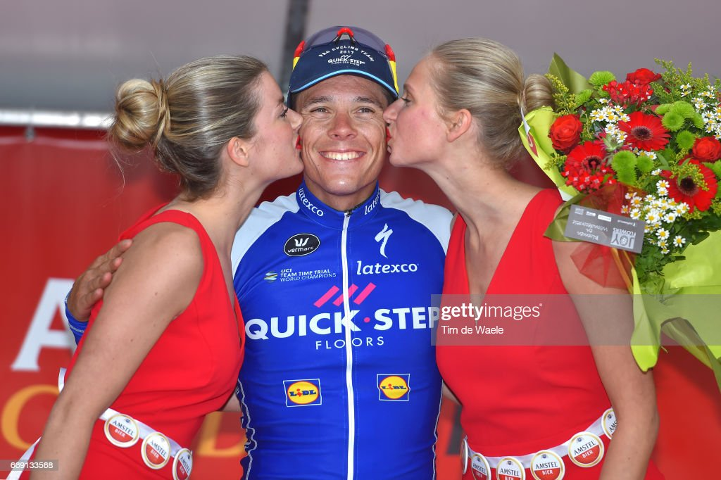 Cycling: 52nd Amstel Gold Race 2017 / Men : News Photo