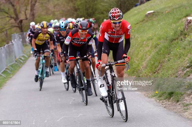 52nd Amstel Gold Race 2017 / Men Tim WELLENS / Maastricht Valkenburg / Men / pool bc /