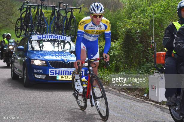 52Nd Amstel Gold Race 2017 Menkenneth Van Rooy / Maastricht Valkenburg Men