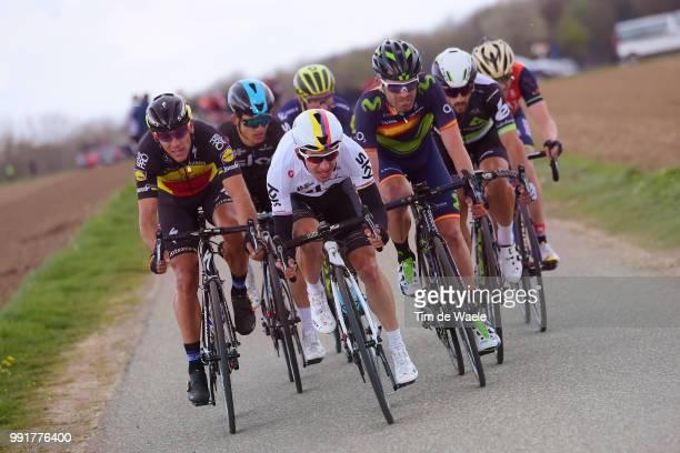 52Nd Amstel Gold Race 2017 Mensergio Luis Henao / Philippe Gilbert /Maastricht Valkenburg Men Pool Nv