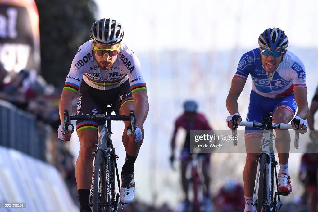 Cycling: 52nd Tirreno-Adriatico 2017 / Stage 5 : ニュース写真