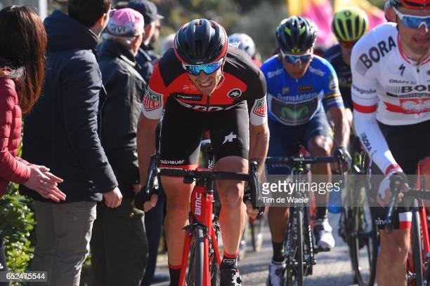 52nd TirrenoAdriatico 2017 / Stage 5 Damiano CARUSO / Rieti Fermo /