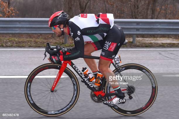 52nd TirrenoAdriatico 2017 / Stage 5 Filippo GANNA / Rieti Fermo /