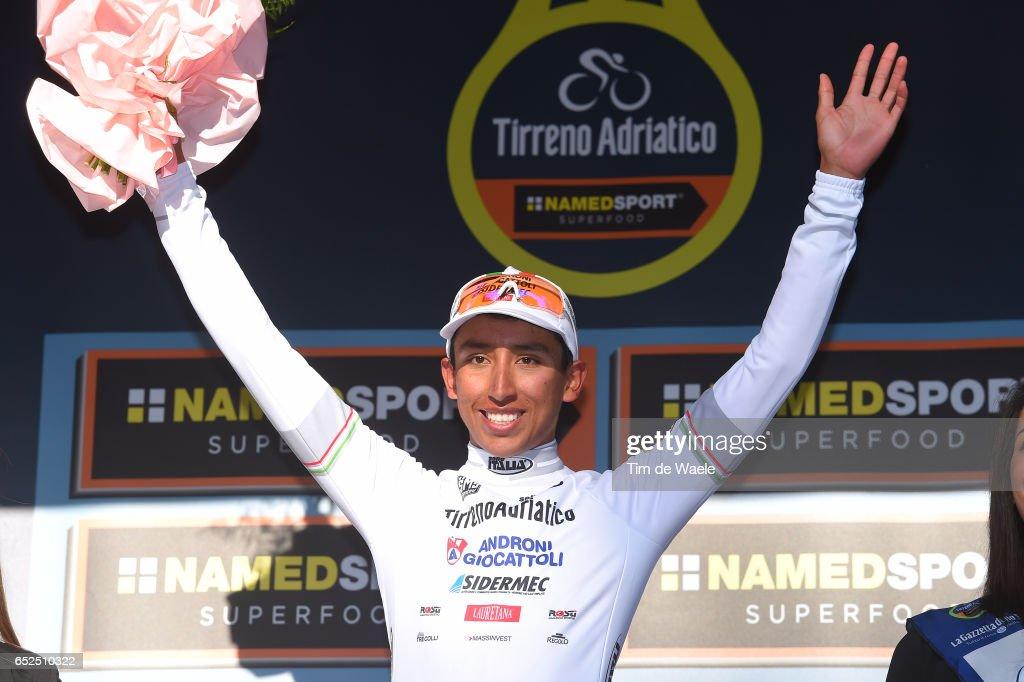 Cycling: 52nd Tirreno-Adriatico 2017 / Stage 5 : ニュース写真