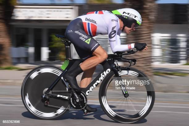 52nd TirrenoAdriatico 2017 / Stage 7 Edvald BOASSON HAGEN / San Benedetto Del Tronto San Benedetto Del Tronto / Individual Time Trial / ITT /