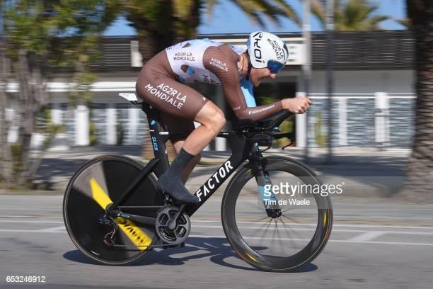 52nd TirrenoAdriatico 2017 / Stage 7 Hugo HOULE / San Benedetto Del Tronto San Benedetto Del Tronto / Individual Time Trial / ITT /