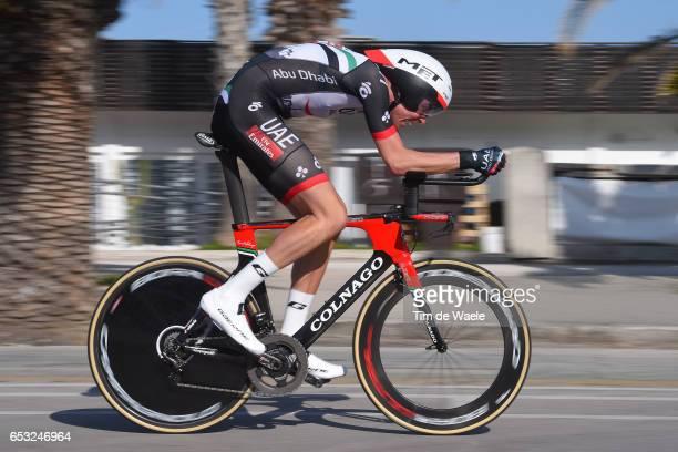 52nd Tirreno-Adriatico 2017 / Stage 7 Marko KUMP / San Benedetto Del Tronto - San Benedetto Del Tronto / Individual Time Trial / ITT /