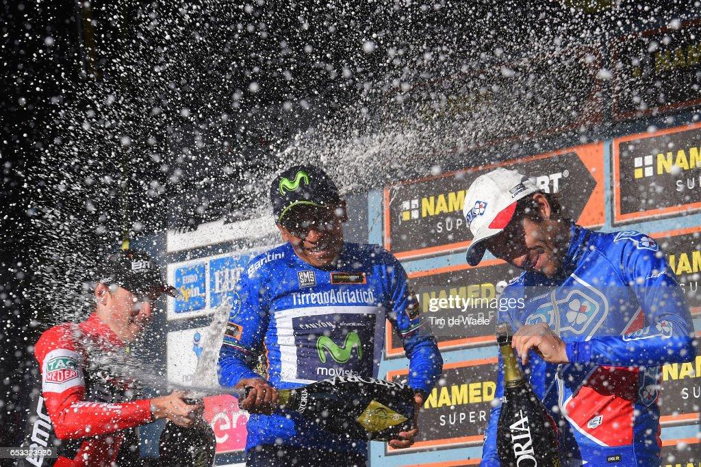 Cycling: 52nd Tirreno-Adriatico 2017 / Stage 7 : News Photo