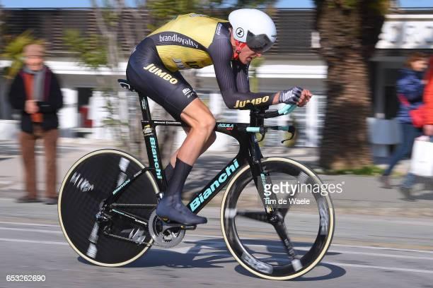 52nd TirrenoAdriatico 2017 / Stage 7 Robert GESINK / San Benedetto Del Tronto San Benedetto Del Tronto / Individual Time Trial / ITT /