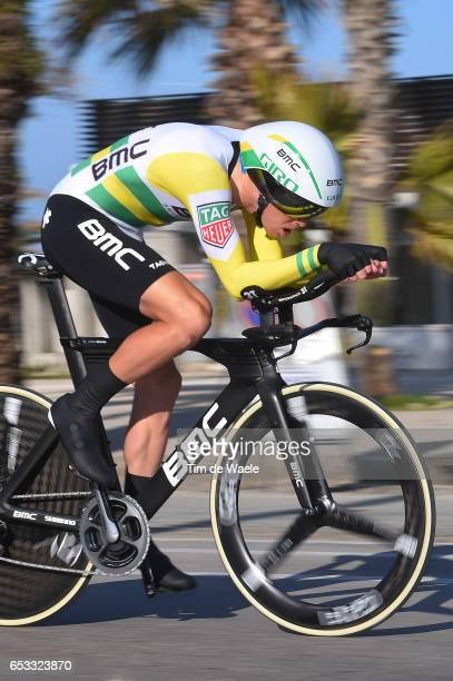 52nd TirrenoAdriatico 2017 / Stage 7 Rohan DENNIS / San Benedetto Del Tronto San Benedetto Del Tronto / Individual Time Trial / ITT /