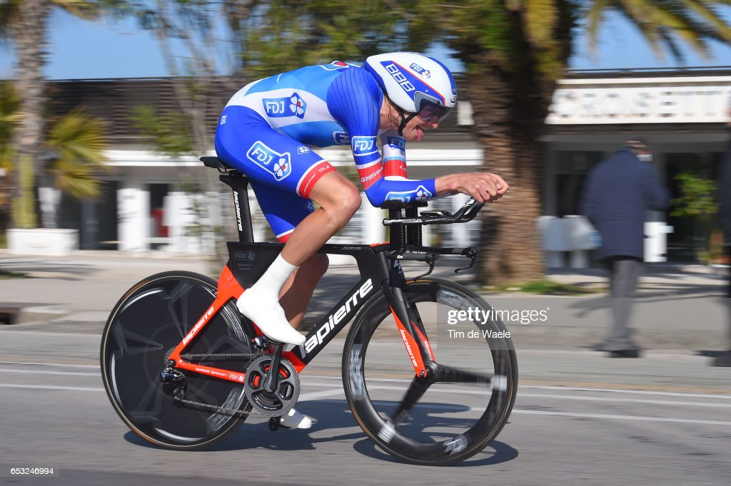 Cycling: 52nd Tirreno-Adriatico 2017 / Stage 7 : ニュース写真