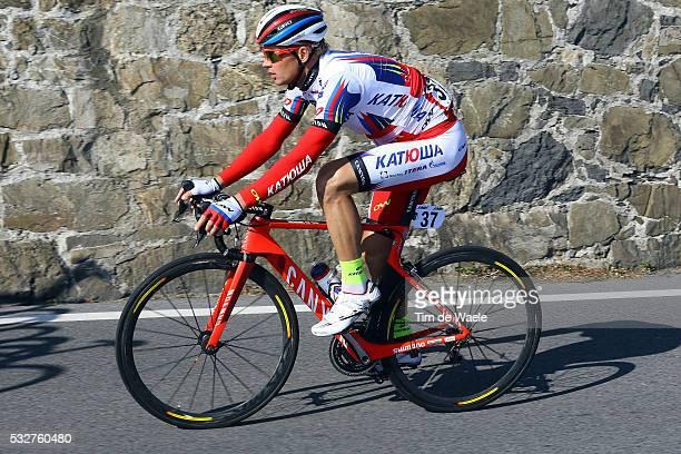 52th Trofeo Laigueglia 2015 Eduard VORGANOV / LaiguegliaLaigueglia / Tim De Waele