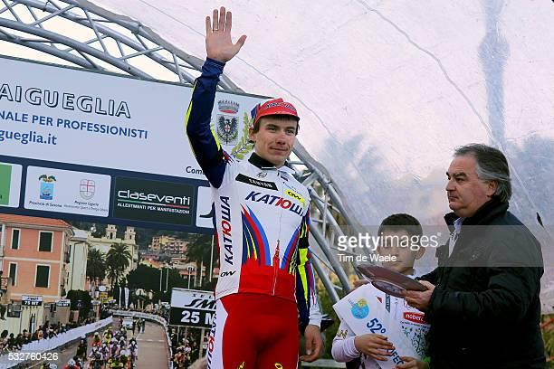 52th Trofeo Laigueglia 2015 Ilnur ZAKARIN / LaiguegliaLaigueglia / Tim De Waele