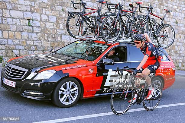 52th Trofeo Laigueglia 2015 Joseph ROSSKOPF / LaiguegliaLaigueglia / Tim De Waele