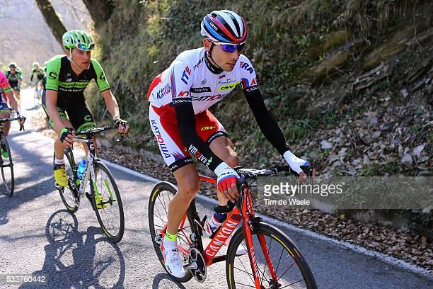 52th Trofeo Laigueglia 2015 Maxim BELKOV / LaiguegliaLaigueglia / Tim De Waele