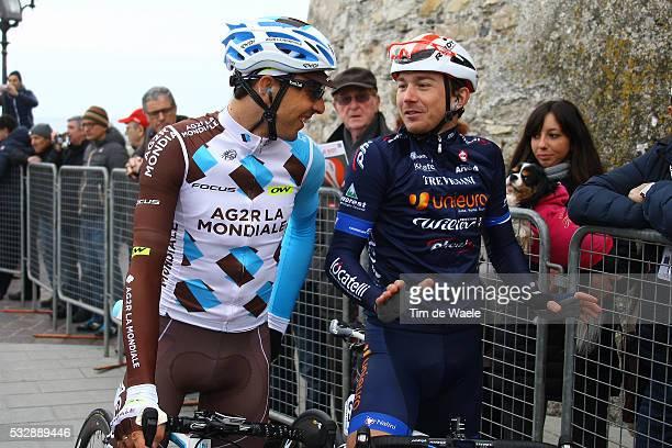 53rd Trofeo Laigueglia 2016 Start Departure Vertrek / MONTAGUTI Matteo / LaiguegliaLaigueglia / Tim De Waele