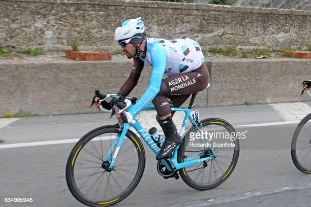 54th Trofeo Laigueglia 2017 Christophe RIBLON / Laigueglia Laigueglia /