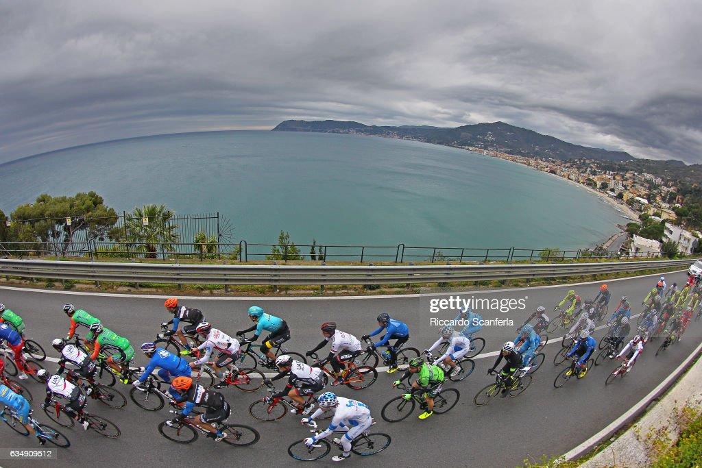 Cycling: 54th Trofeo Laigueglia 2017 : ニュース写真