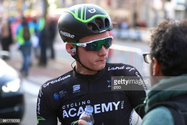 55Th Ronde Van Drenthe 2017 Menarrival Krists Neilands /Hoogeveen Hoogeveen Men ©Tim De Waele