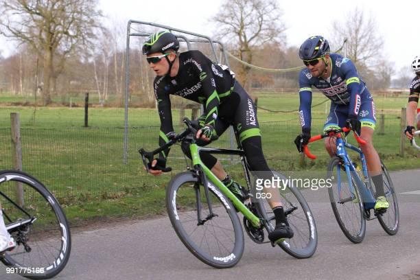 55Th Ronde Van Drenthe 2017 Menguillaume Boivin / Hoogeveen Hoogeveen Men ©Tim De Waele