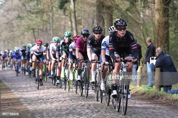 55th Ronde van Drenthe 2017 / Women Julie LETH / Hoogeveen Hoogeveen / Women / ©Tim De WaeleDSO/Tim De Waele/Corbis via Getty Images