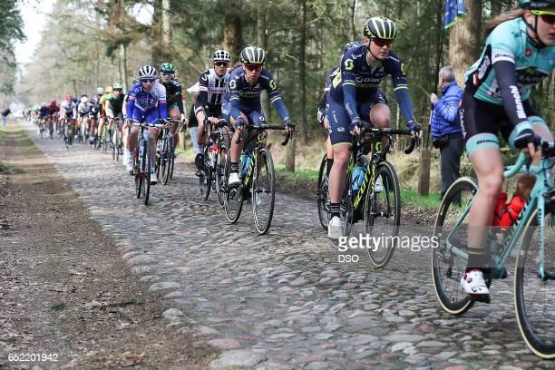 55th Ronde van Drenthe 2017 / Women Sarah ROY / Hoogeveen Hoogeveen / Women / ©Tim De WaeleDSO/Tim De Waele/Corbis via Getty Images