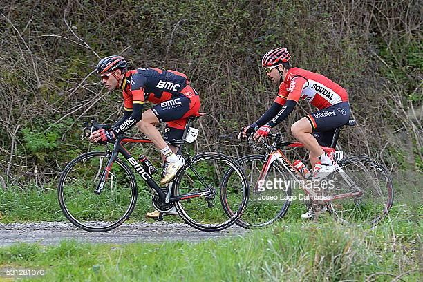 56th Vuelta Pais Vasco 2016 / Stage 3 SANCHEZ Samuel / Vitoria-Gasteiz - Lesaka / Tour Ronde Baskenland/ Etape Rit/ Tim De WaelePD/Tim De...