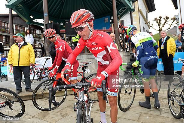 56th Vuelta Pais Vasco 2016 / Stage 4 RODRIGUEZ Joaquim / Lesaka - Orio Tour Ronde Baskenland/ Etape Rit/ Tim De WaelePD/Tim De Waele/Corbis via...