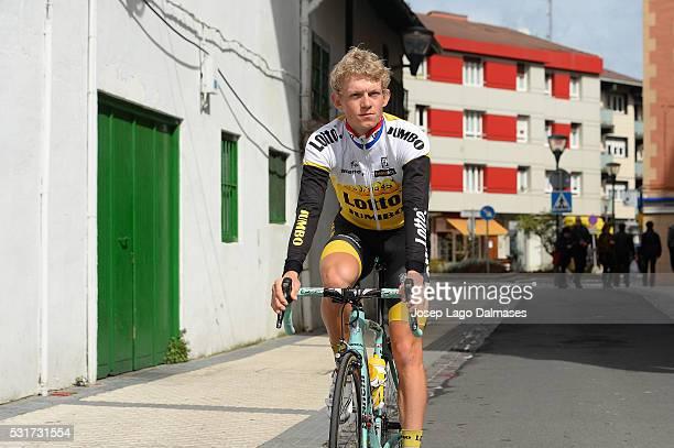 56th Vuelta Pais Vasco 2016 / Stage 5 Start Departure Vertrek / BOUWMAN Koen / Orio - Arrate Tour Ronde Baskenland/ Etape Rit/ Tim De WaelePD/Tim De...