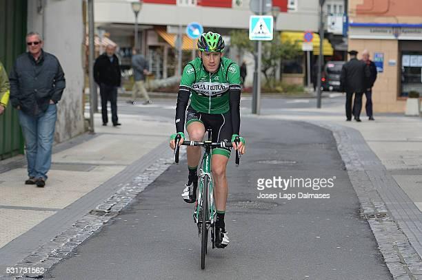 56th Vuelta Pais Vasco 2016 / Stage 5 Start Departure Vertrek / BILBAO Pello / Orio - Arrate Tour Ronde Baskenland/ Etape Rit/ Tim De WaelePD/Tim De...