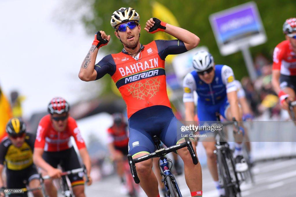 Cycling : 57th Brabantse Pijl 2017 : ニュース写真