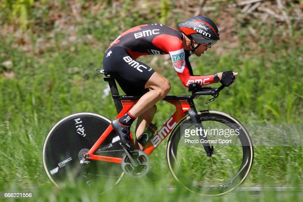57th Vuelta Pais Vasco 2017 / Stage 6 Danilo WYSS / Eibar Eibar / Individual Time Trial / ITT / Tour of Basque Country / Euskal Herriko Itzulia /