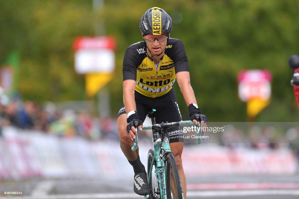 58th Grand Prix de Wallonie Arrival / Alexey VERMEULEN (NED)/ Chaudfontaine - Citadelle de Namur 216m (212,1km)/ GP Wallonie /
