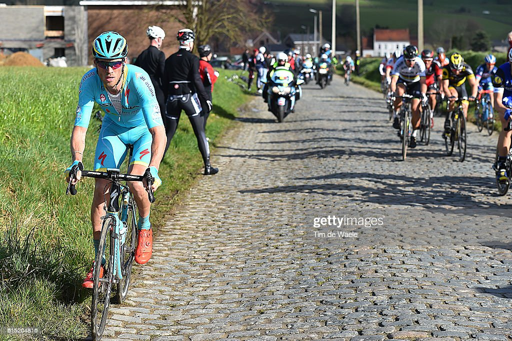 Cycling: 59th E3 Harelbeke 2016 : News Photo