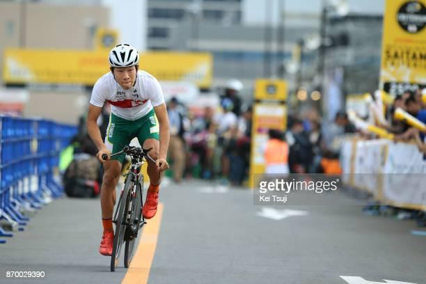 5th Tour de France Saitama Criterium 2017 Shoi MATSUDA / Individual Time Trial / Saitama Saitama / TDF Saitama Criterium / ©Tim De WaeleKT/Tim De...