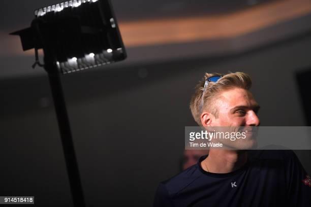 5th Tour Dubai 2018 / PC Marcel Kittel / The Westin Dubai Mina Seyahi / Press Conference / Dubai Tour /