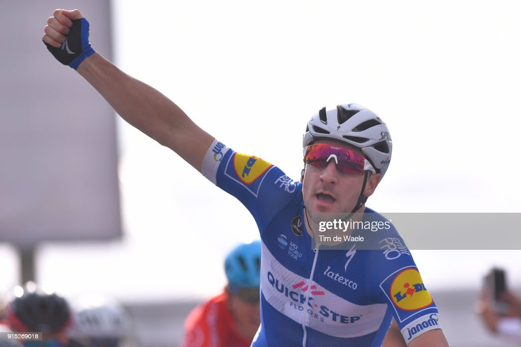 Cycling: 5th Tour Dubai 2018 / Stage 2 : ニュース写真