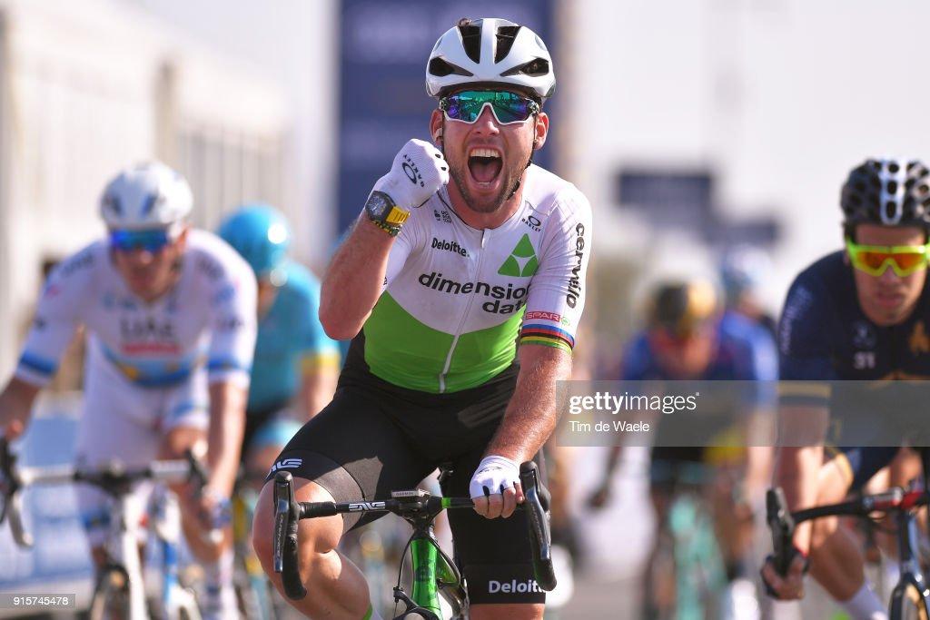 Cycling: 5th Tour Dubai 2018 / Stage 3 : ニュース写真
